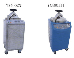 50L Colour Plastic Body Autoclave