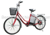City Electric Bicycle CE