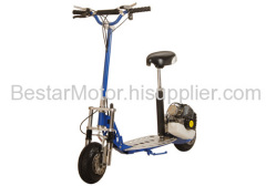 CE scooter