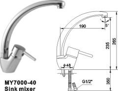 belfast sink