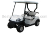 2-Seater CE Electric Golf Cart