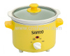 Metal Housing Electric Slow Cookers/slow cooker