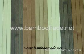 17mm Bamboo Colored Wallpaper