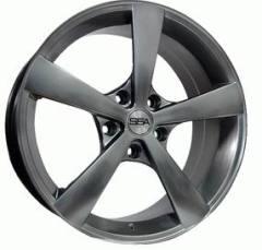 aluminum wheel hub
