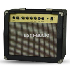 Guitar amplifiers cabinets
