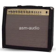 Guitar speaker boxes