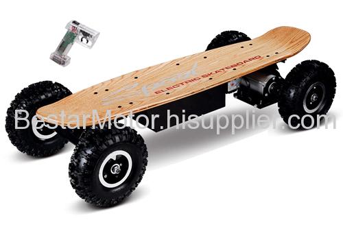 800W Electric Skateboard CE