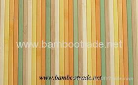 Kids Bamboo Wallpaper