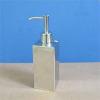 Stainless Steel Square Shape Fluid Bottle
