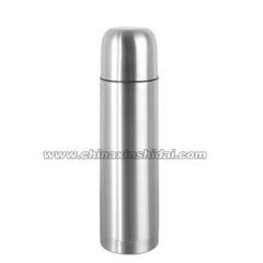 bullet-head s/s flask