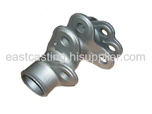 custom precision casting car hoist lift parts
