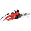 powered chain saw
