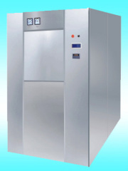 Pulsating Vacuum Sterilizer