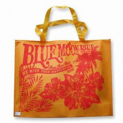 Nonwoven Gift Bags
