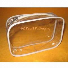 Cosmetic Bag PVC