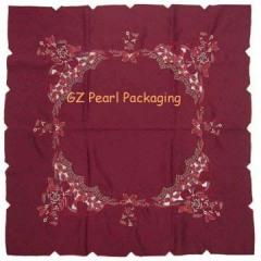 Linen Table Cloth