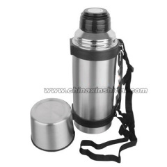 travel vacuum kettle