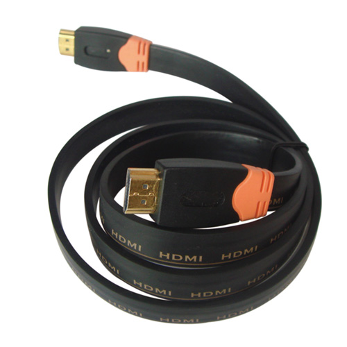 Flat HDMI Cable