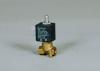 3 way miniature IP65 brass coffee machine valve solenoid valve