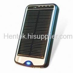 Mobile Phone Solar Battery Charger