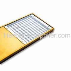 Aluminum LED Light
