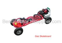 Gas Skateboard CE