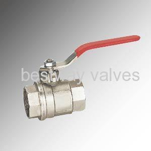ball valve ( FxF )