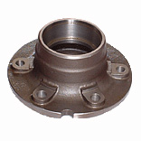 carbon steel precision farm tractor parts
