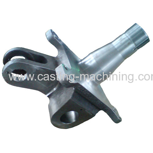 lost wax precision casting parts