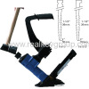 2-in-1 Hardwood Flooring Nailer