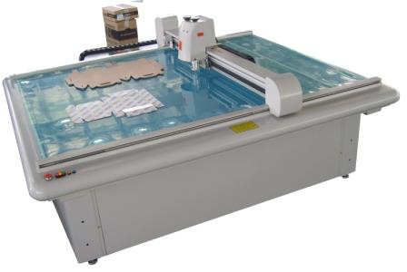 machine cutting table 2