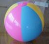 Beach Ball With 3 Colour