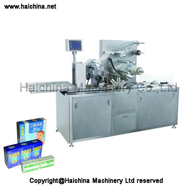 Cosmetic Packing Machine