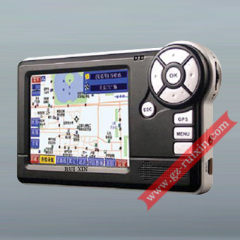 Portable GPS Navigation Systems