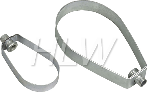 Hanging hose clamp from china manufacturer ningbo
