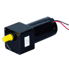 Gear Motor Brush motor