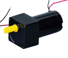 High performance Gear Motor