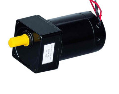 micro DC gear motors