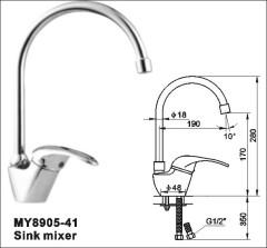 brass bathroom taps