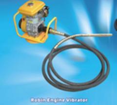 Gasoline concrete flexible