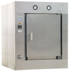 Water-Bathing Ampoule (Oral Liquid) Inspection Sterilizer