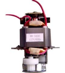 ac brake gear motor