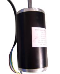 Constant Speed 115VDC