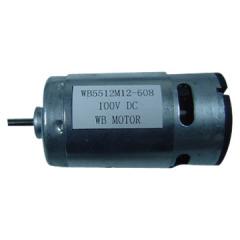 DC Motor WB5512M12-608 Single-phase