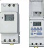 Din Rail Timer Switch
