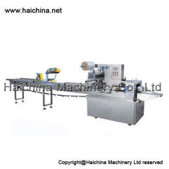 Injection Bag Packing Machine