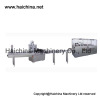 Pharmaceutical Packaging Line (flow wrapping and over wrapping)