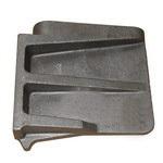custom glass casting mining equipment spare parts