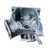 motor vehicle engine parts