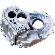 alloy die casting engine parts